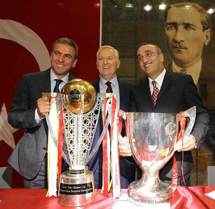 Galatasaray'da Florya kaynıyor