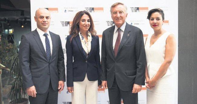 İstanbul'da bienale yurtdışı ilgisi yüksek