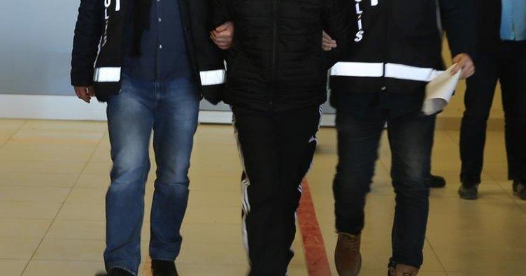 Erzincan merkezli operasyonda FETÖ'den 11 kişi tutuklandı