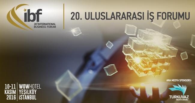16. MÜSİAD EXPO başlıyor!