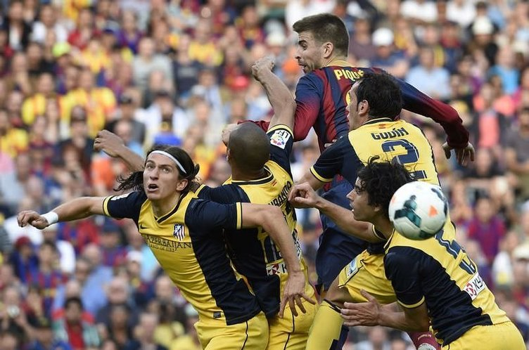 Arda Turanlı Atletico Madrid La Liga şampiyonu