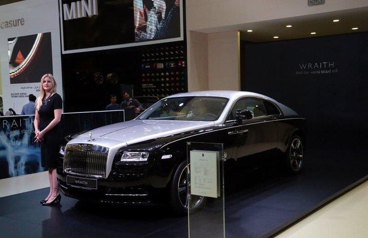Katar Motorshow