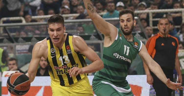 İlk maçların en değerlisi: 'Bogdanovic'