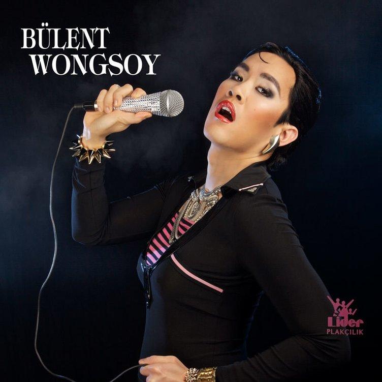 Almanya'nın yeni fenomeni: Bülent Wongsoy