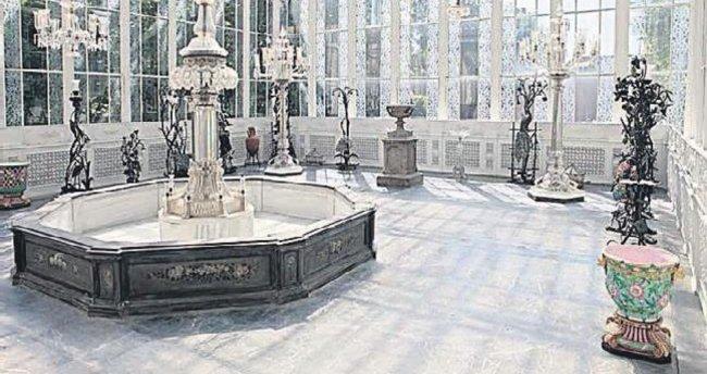 Osmanlı'nın kışla mimarı bu kitapta