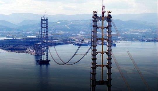 Körfez Köprüsü bu ilde emlak fiyatlarını uçurdu!