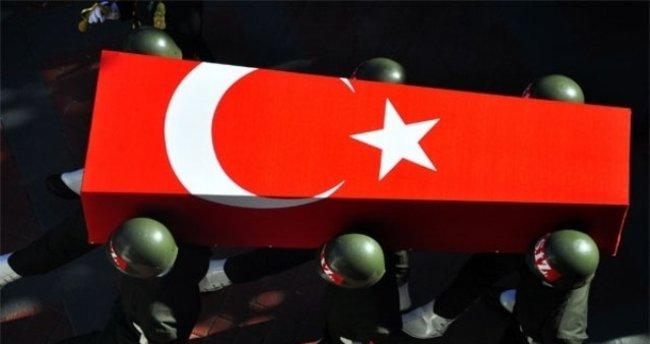 Dargeçit'teki saldırıda yaralanan uzman çavuş Ali Erdinç şehit oldu