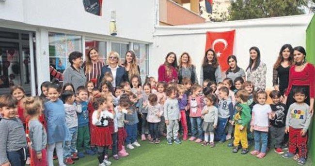 Uygar Çocuk Anaokulları 2. şubesini Çiğli'de açtı