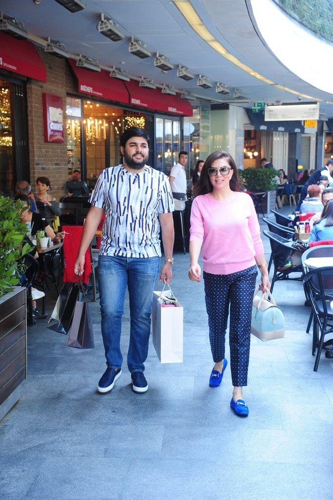 Eşi, Ebru Yaşar'ın adına gazetelere tam sayfa ilan verdi