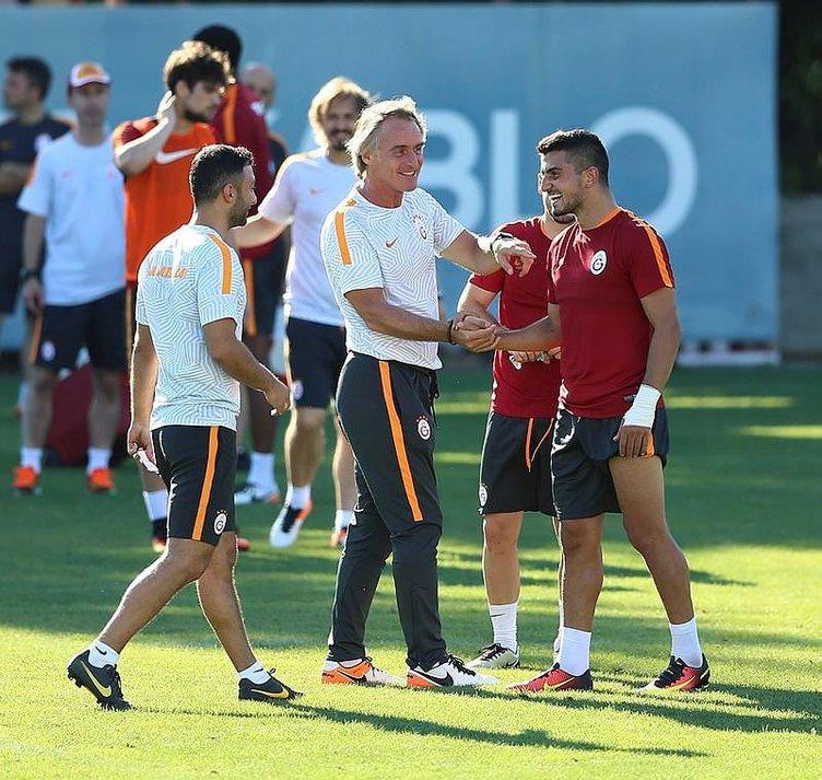 Galatasaray ön liberosunu buldu