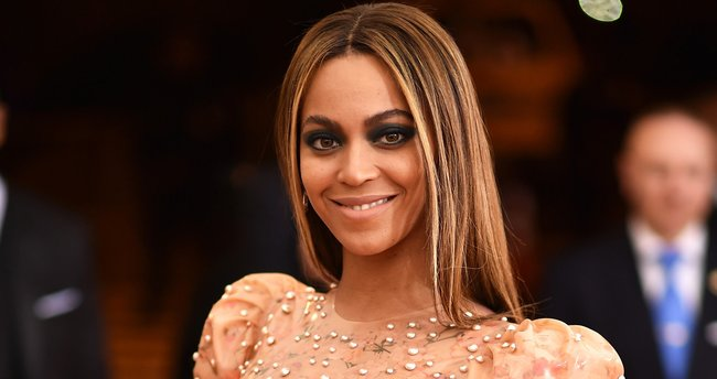 Doktorlar Beyonce'yi uyardı