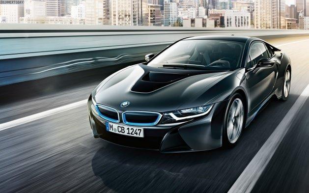 BMW'den tarihi değiştirecek bir model