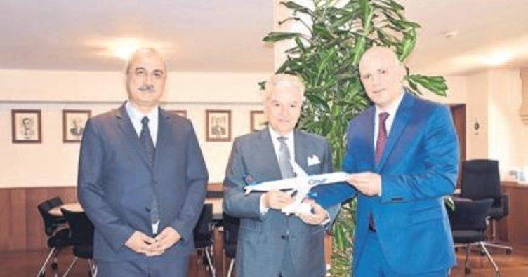 İstanbul-İzmir uçuşları artıyor