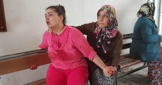 Samsun'da damat dehşeti: 1 ölü 1 yaralı