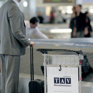 TAV, Suudi Arabistanda 2 havalimanı daha aldı