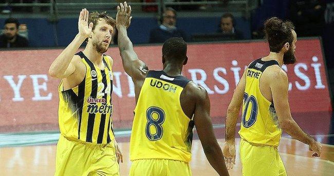Fenerbahçe - Unics Kazan maçı ne zaman saat kaçta hangi kanalda?
