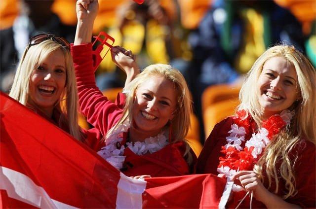 En güzel kadınlar hangi ülkede?