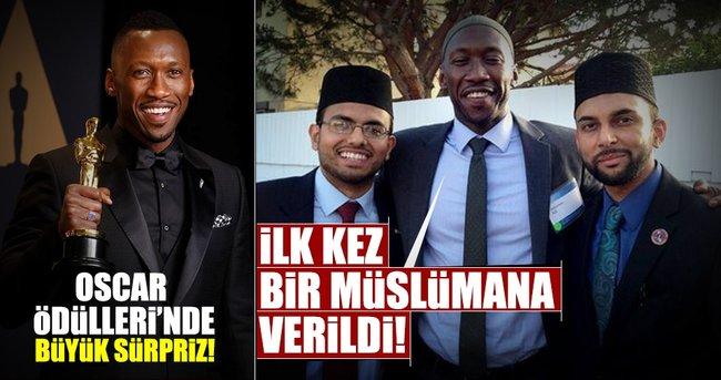 OSCAR ÖDÜLLERİ 2017 SAHİPLERİNİ BULDU İŞTE KAZANANLAR