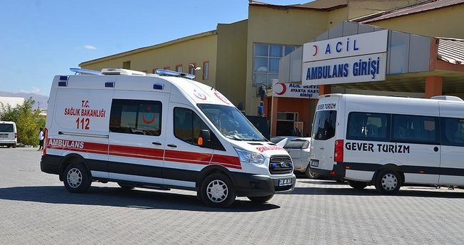Şemdinli'deki terör saldırısında 8 değil 5 sivil hayatını kaybetti