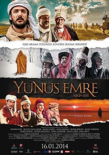 Yunus Emre: Aşkın Sesi filminden kareler