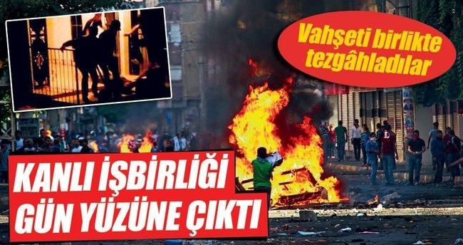 Yasin Börü katliamı FETÖ ve PKK tezgâhı