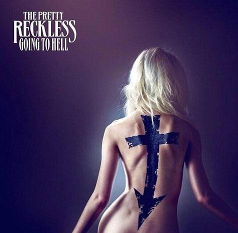 Taylor Momsen yeni albüm kapağı