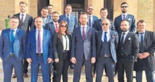 Kosova'daki fuarda Manisa tanıtılacak