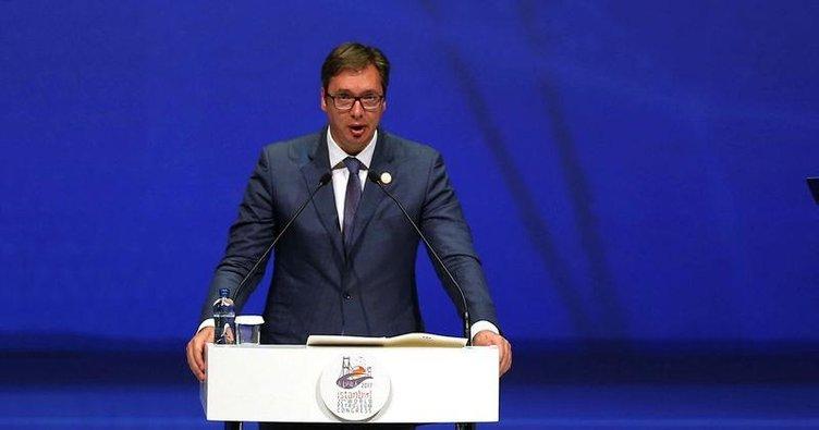 'Türk Akımı Balkan devletleri için önemli'
