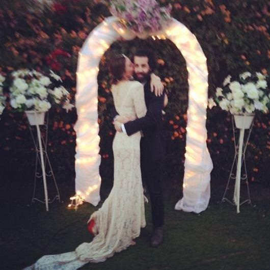 Ece Sükan ile Ümit Benan'ın evliliği bitti