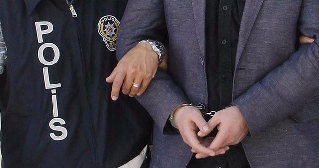 Antalya'da FETÖ'den 767 tutuklama