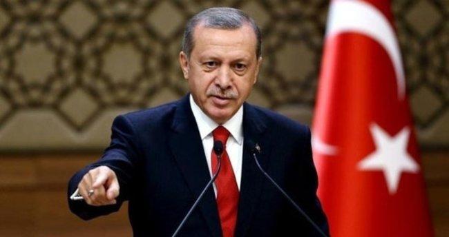 İstanbul'da önemli zirve