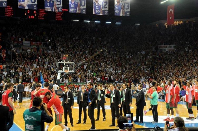 Potada Pınar Karşıyaka destenı
