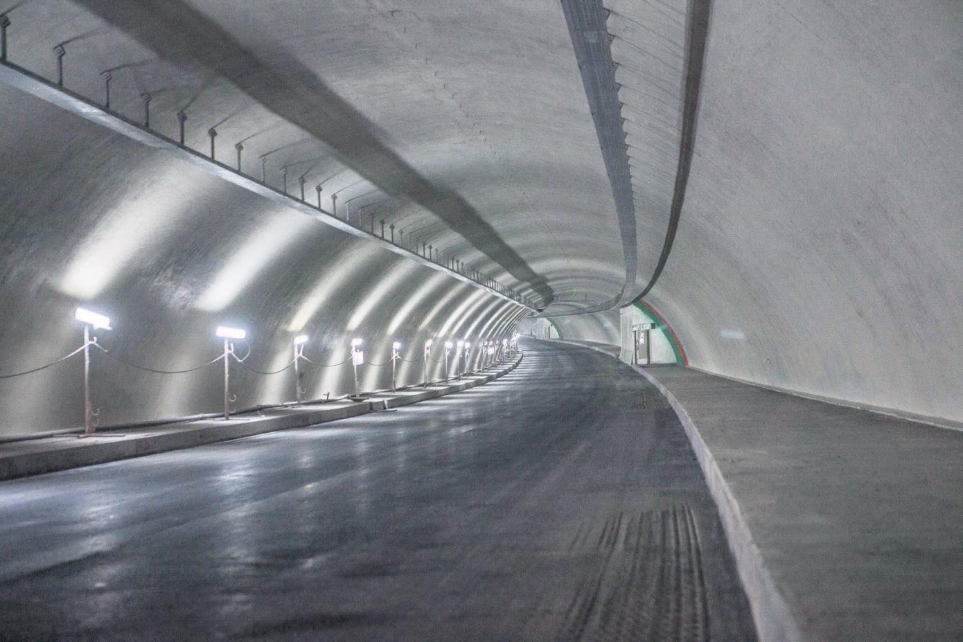 Avrasya Tüneli için son 10 gün
