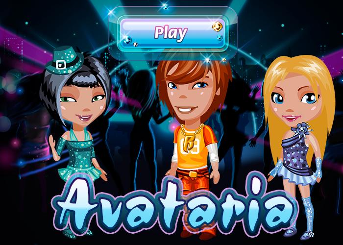 Avataria: Facebook'ta çocukları bekleyen yeni tehlike