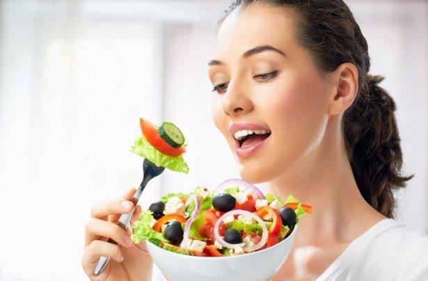Mide şişkinliğine iyi gelen 7 süper yiyecek