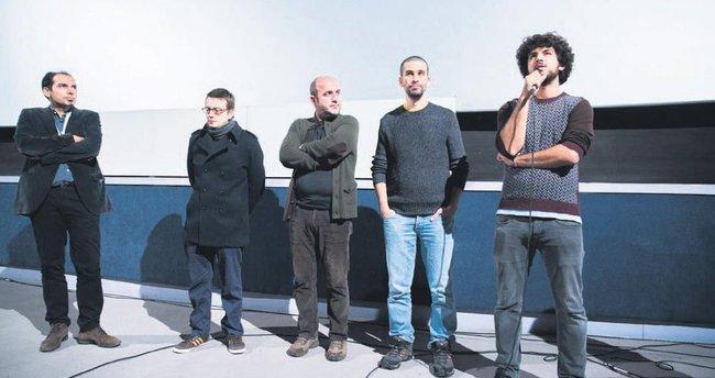 Bol ödüllü filme, Boğaziçi Film Festivali'nde büyük ilgi