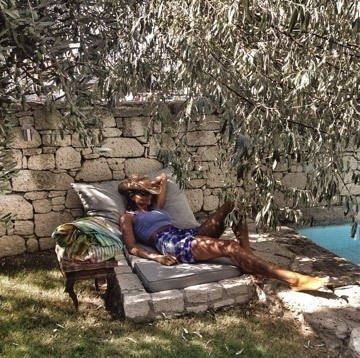 Ünlülerin objektifinden – 13.08.2014