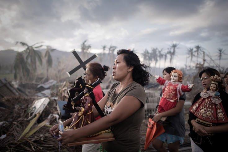 Time'dan 2013'ün en iyi 10 fotoğrafı