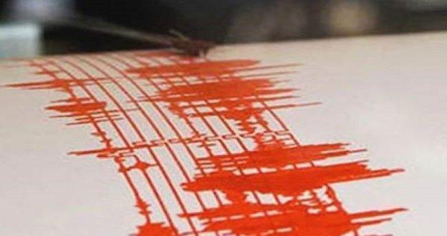 Türkiye ve yakın çevresindeki son depremler