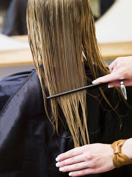 Mükemmel saçlara sahip kadınların 6 bakım sırrı