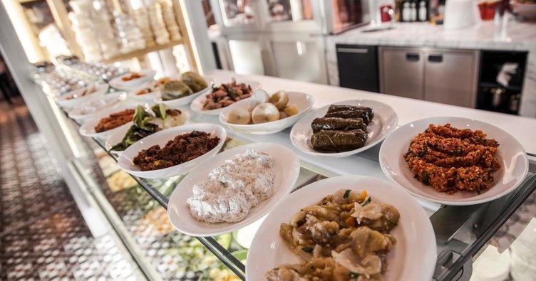 Grand Hyatt İstanbul'dan iftar şöleni