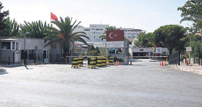 Askeri hastane açığı kapatıyor