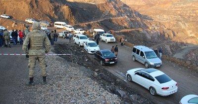Siirt'teki maden faciasında 1 işçinin daha cenazesine ulaşıldı