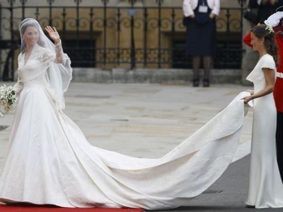 2.Kate Middleton