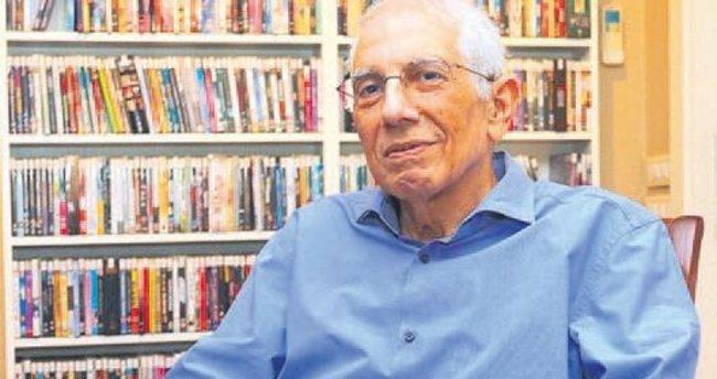 Mithat Alam hayatını kaybetti