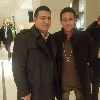 Antalyaspor'da Neymar heyecanı