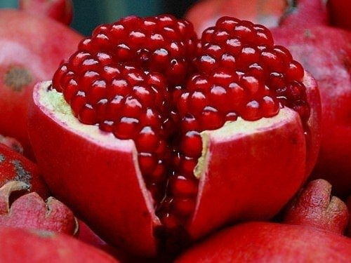 Kansere karşı koruyucu besinler!