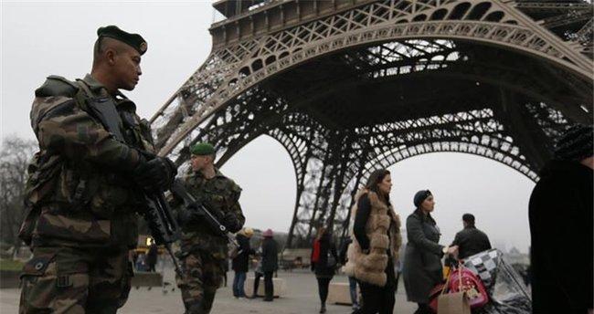Fransa'da terörle mücadele tam gaz!