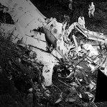 Kolombiya uçağının düşüş nedeni kesinleşti