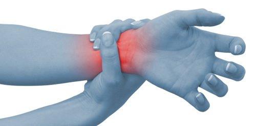 Sıklıkla devam eden kas ve eklem ağrıları için…